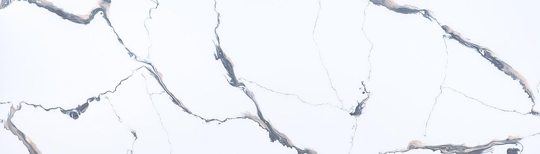 Calacatta 4023 Quartz Stone Slabs in Phoenix